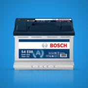 Akumulatory Bosch Gdańsk