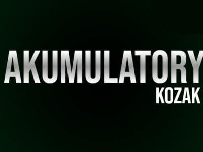 Akumulatory Kozak Łódź