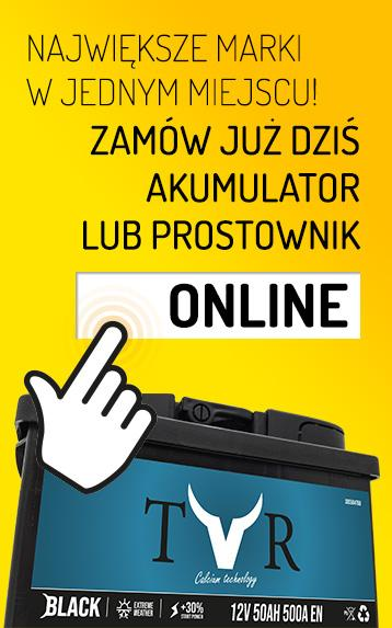 Kup prostownik online
